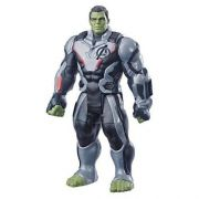 Boneco Titan FX Vingadores Avengers Ultimato - Hulk 30 cm Articulado  - Hasbro
