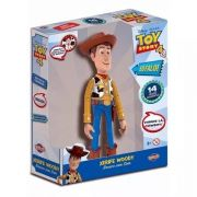 Boneco Woody Toy Story 4 – 30 cm  Com Som Fala 14 Frases Portugues - Toyng