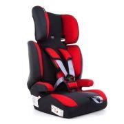Cadeira Para Automóvel Cosco Prisma 9 A 36 Kg Cinza/Vermelho