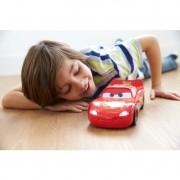 Carros 3 Disney Relampago Mcqueen Interativo + 65 sons - Mattel