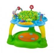 Centro de Atividade Playmove Gira 360 Blue Green Burigotto