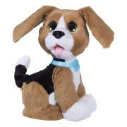 Furreal Beagle Cachorro Tagarela 80 Sons E Frases Portugues - Hasbro