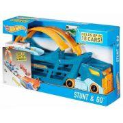 Hot Wheels - Caminhão Lançador de Manobra Radical - Mattel