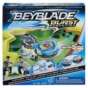 Kit Bey Blade Star Storm Batalha Tempestade Estelar  Hasbro