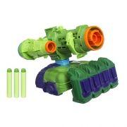 Lançador Nerf Hulk Vingadores Guerra Infinita  Hasbro