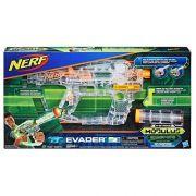 Lançador Nerf Strike Modulus Ghost Ops Evader Motorizado Hasbro