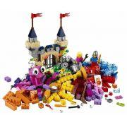 Lego 10404 Building Thinking - Fundo Do Oceano – 579 peças