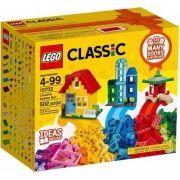 Lego 10703 Classic Caixa Criativa de Construção Com livro de idéias 502 peças