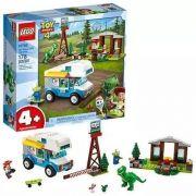 Lego 10769 Toy Story 4 - Férias Com Trailer Jessie , Rex E Forky  - 178 peças
