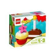 Lego 10850 Duplo Os Meus Primeiros Bolos