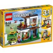 Lego 31068 Creator Casa Moderna 3 em 1 - 386 peças