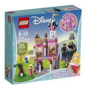 Lego 41152 Princesas Disney-  O Castelo do Conto de Fadas da Bela Adormecida – 322 peças