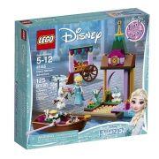 Lego 41155 Disney Frozen A Aventura da Elsa No Mercado- 125 peças