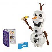 Lego 41169 Disney Frozen 2 - Olaf – 122 peças