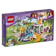Lego 41313 Friends - Piscina de Verão de Heartlake – 589 peças