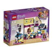 Lego 41329 Friends o Quarto da Olivia- 163 peças