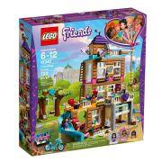 Lego 41340 Friends - Casa da Amizade  - 722 peças