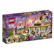 Lego 41349 - Friends O Restaurante Drive – in Cine Drifting – 345 peças
