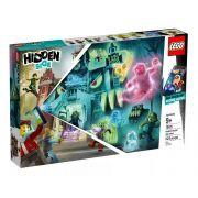 Lego 70425 Hidden Side - Escola Assombrada de Newbury Com APP – 1474 peças