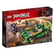 Lego 70641 Ninjago Ninja Noturno – 552 peças