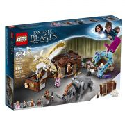 Lego 75952 Animais Fantásticos - a Mala de Criaturas Mágicas de Newt