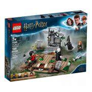 Lego 75965 Harry Potter - O Ressurgimento De Voldemort – 184 peças