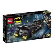 Lego 76119 Batman –  Batmóvel Perseguição ao Coringa - 342 peças