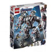 Lego 76124 Vingadores Ultimato – Buster Máquina de Combate – 362 peças