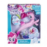 My Little Pony O filme – Pinkie Pie Cauda Motorizada - Hasbro