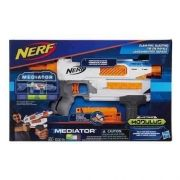 Nerf Modulus Mediator Com Pente 6 dardos Hasbro