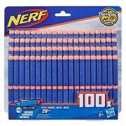 Pack Refil Dardos Nerf Elite Strike Com 100 dardos Original - Hasbro