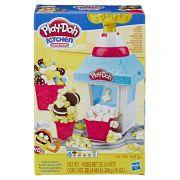 Play Doh Pipoqueira - Kitchen Creations - Festa da Pipoca - Hasbro