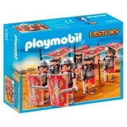 Playmobil 5393 History Legião Tropa Romana Sunny