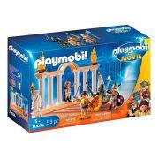 Playmobil 70076 O Filme - Marla no Coliseu - Sunny
