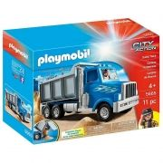 Playmobil City Action – Caminhão Basculante- Sunny