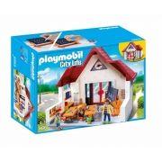 Playmobil City Life Escola - Sunny
