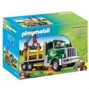 Playmobil Country – Caminhão de Madeira- Sunny