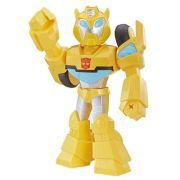 Playskool Heroes Transformers Rescue Bots Academy Mega Mighties Bumblebee - Hasbro