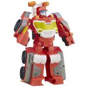 Playskool Transformers Rescue Megabots Heatwave – Hasbro