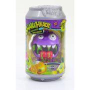 ShakeHeadz  - Monstros Malucos Com Som Arrotos e Peidos - DTC