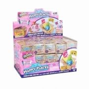 Shopkins Happy Places – Display C/ 30 Box Surpresa DTC