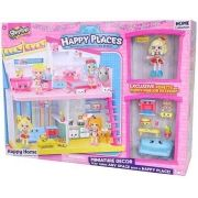 Shopkins Happy Places – Playset Happy Home Dtc