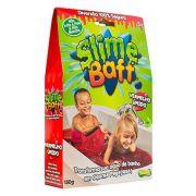 Slime Baff Vermelho – Transforma água Banho em Gosma Pegajosa 150gr - Sunny