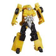 Transformers 6 Bumblebee – Bumblebee Camaro 9 cm - Hasbro