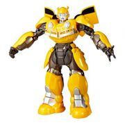 Transformers 6 Bumblebee - DJ Bumblebee Dançarino C/Som Hasbro