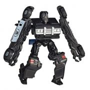 Transformers 6 Bumblebee – Energon Barricade 9 cm - Hasbro