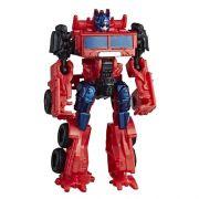 Transformers 6 Bumblebee – Energon Optimus Prime 9 cm - Hasbro