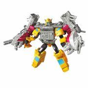 Transformers Cyberverse Spark Armor  - Bumblebee e Ocean Storm - Hasbro