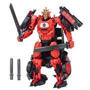 Transformers Filme 5 Deluxe Autobot Drift  14 cm - Hasbro