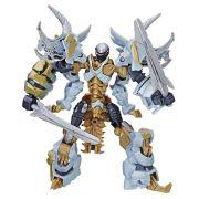 Transformers Filme 5 Deluxe  Dinobot Slug 15 cm - Hasbro